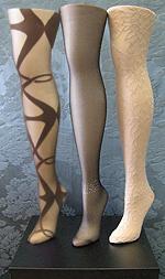 Italian pantyhose